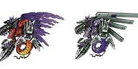 Megadramon & Gigadramon (character)