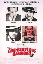 1992 - The Gun in Betty Lou's Handbag Movie Poster