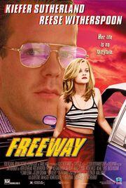 1996 - Freeway Movie Poster