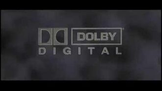 Dolby Digital - Trailer-Logo- Train (Short Version) -1992- - SD