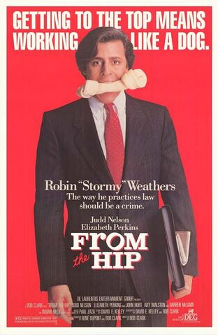 File:1987 - From the Hip.jpg