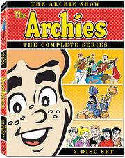 ArchieShow Complete 3D