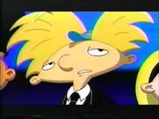Arnold from Hey Arnold The Movie Theatrical Teaser Trailer