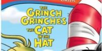 The Grinch Grinches the Cat in the Hat