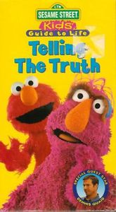 Qsa8kids-guide-to-life-telling-the-truth-new-vhs-sesame-st