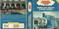Thomas and Gordon and Other Stories (Jojoinsully's Version)
