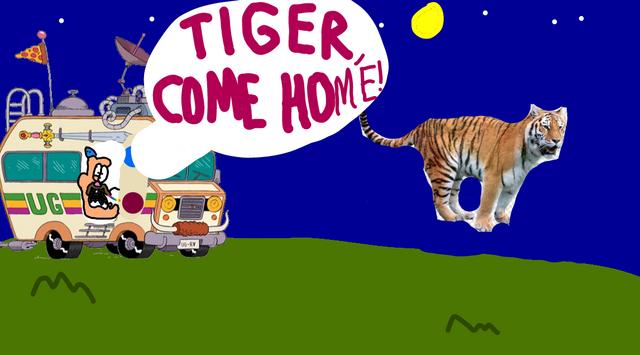 File:Uncle Grandpa Tiger Come Home Title Card.png