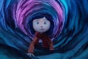 Coraline official trailer
