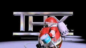 HD THX tex moo can trailer