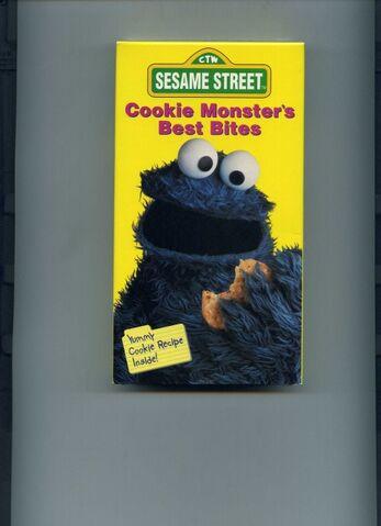 File:Sesame Street Cookie Monster's Best Bites.jpeg