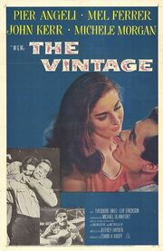 1957 - The Vintage Movie Poster