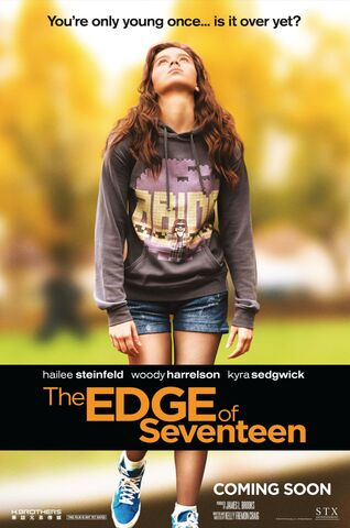 File:2016 - The Edge of Seventeen Movie Poster.jpg