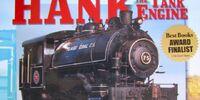 Hank the Tank Engine