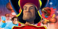 The Return of Lord Farquaad