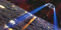 Opening to Star Trek: First Contact 1996 Theater (Regal Cinemas)