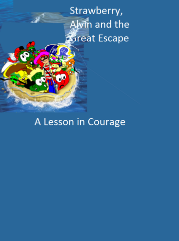 File:Strawberry, Alvin and the Great Escape DVD Cover.png