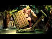 Shrek Musical Preview