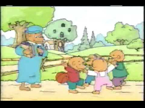 File:The Berenstain Bears from Sony Pictures Family Fun Promo.jpg