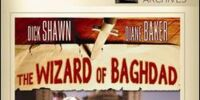 The Wizard of Baghdad (1960)