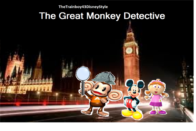 File:The Great Monkey Detective Poster 2.png
