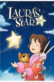Laura's Star DVD