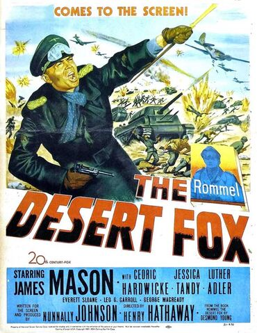 File:1951 - The Desert Fox Movie Poster.jpg