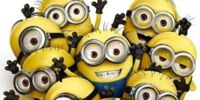 Minions (characters)