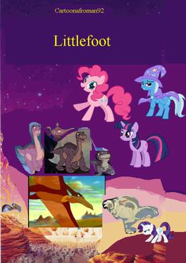 Littlefootladdin
