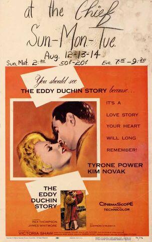 File:1956 - The Eddy Duchin Story Movie Poster.jpg
