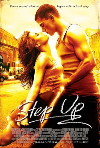 File:2006 - Step Up Movie Poster.jpg