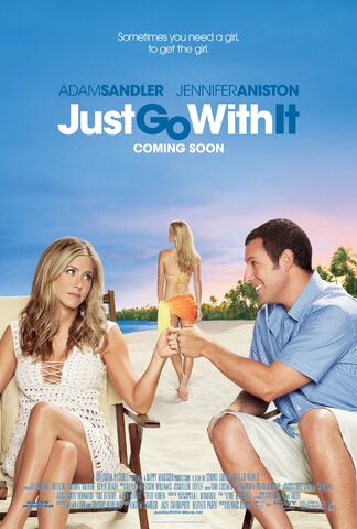 File:2011 - Just Go with It Movie Poster.jpg