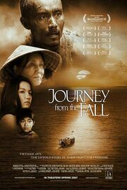 2007 - Journey from the Fall Movie Poster
