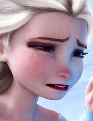 Elsa's Tear