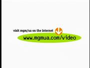 MGM UA Online Bumper
