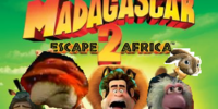 Madagascar: Escape 2 Africa (JimmyandFriends Style)