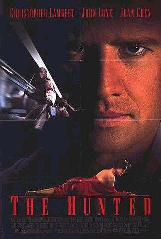 File:1995 - The Hunted Movie Poster.jpg