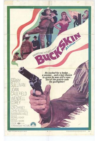 File:1968 - Buckskin Movie Poster.jpg