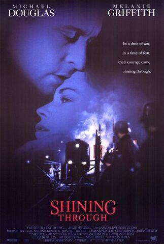 File:1992 - Shining Through Movie Poster.jpg