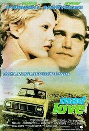 1995 - Mad Love Movie Poster