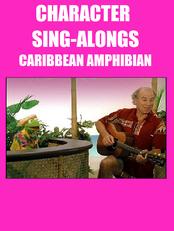 Caribbeanamphibian-singalong