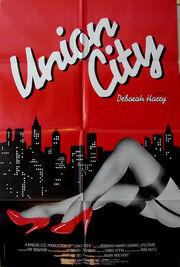 1980 - Union City Movie Poster