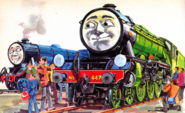 FlyingScotsman&Gordon-Annual