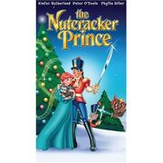 The nutcracker prince vhs