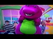 Barney Lets Play School Preview