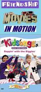 Friendship At The Movies In Motion - Kidsongs Boppin With The Biggles
