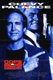 1994 - Cops and Robbersons Movie Poster