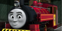 Victor the Engine