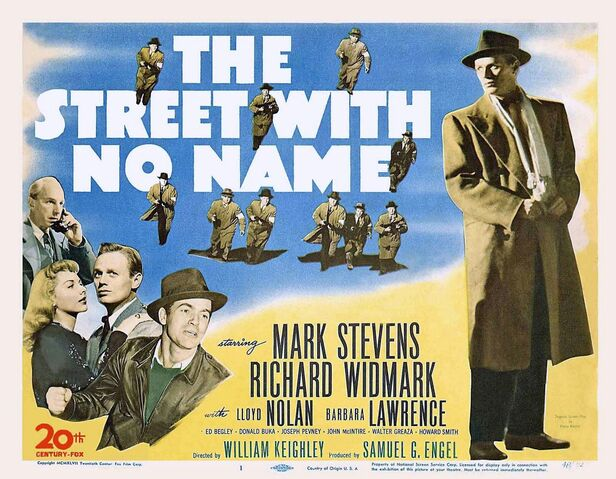 File:1948 - The Street with No Name Movie Poster -1.jpg