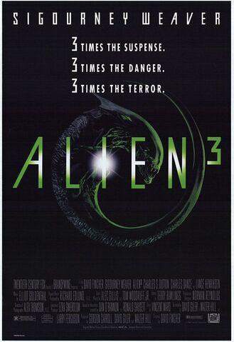 File:1992 - Alien 3 Movie Poster.jpg