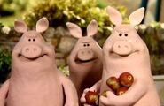 Naughty, Naughty, Pigs